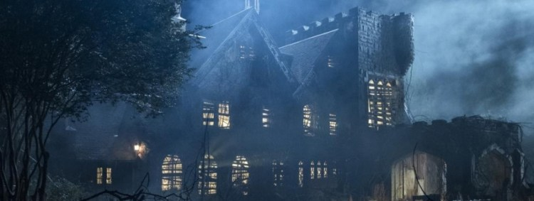 The Haunting of Hill House review - Excellent horror with emotional depth 5