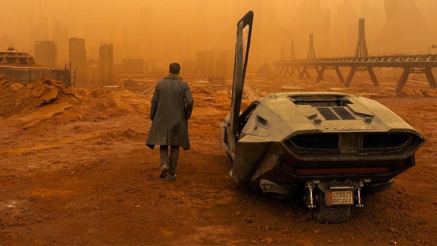 Blade Runner anime series in development from Adult Swim and Crunchyroll 2