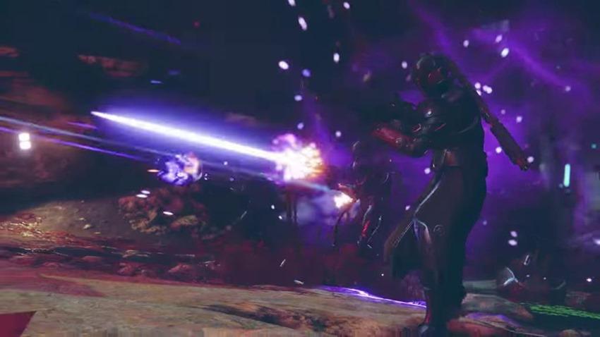 Destiny Black Armory Lost forge (4)