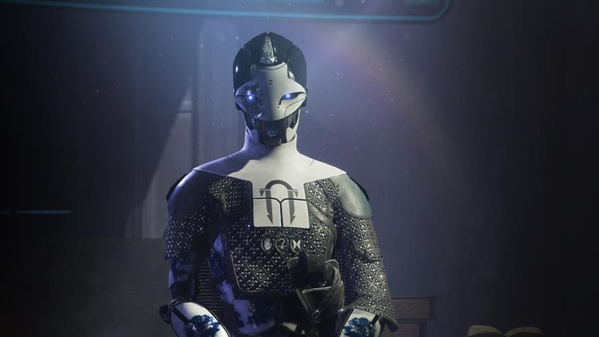 Destiny Black Armory Lost forge (7)