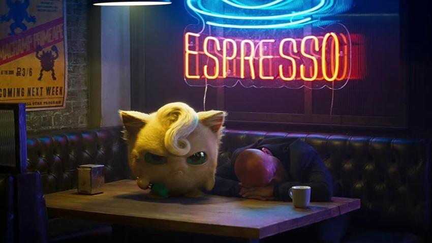 Detective Pikachu (1)