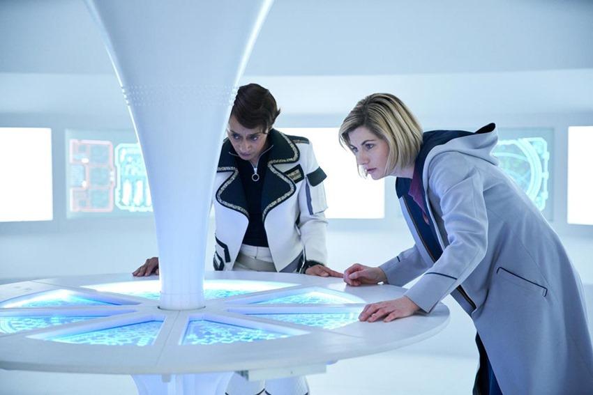 Doctor Who Tsuranga (8)