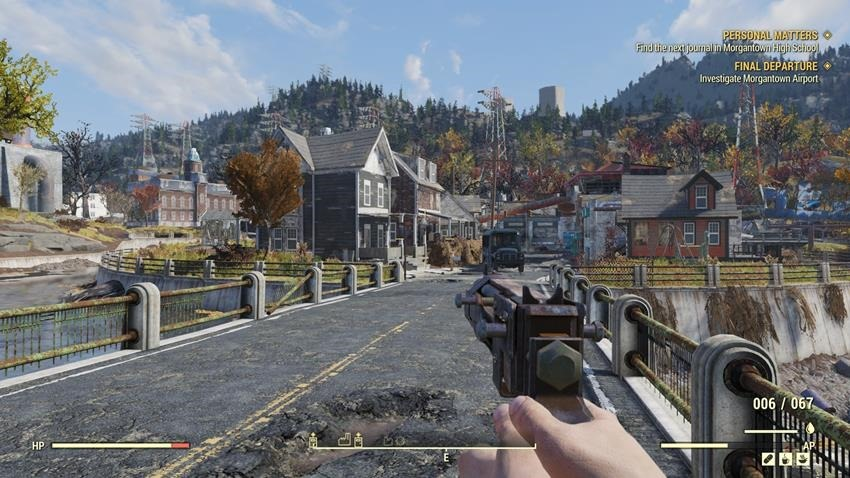 Fallout 76 preview 2