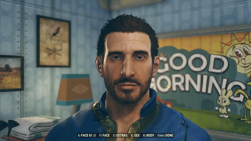 Fallout 76 preview 7