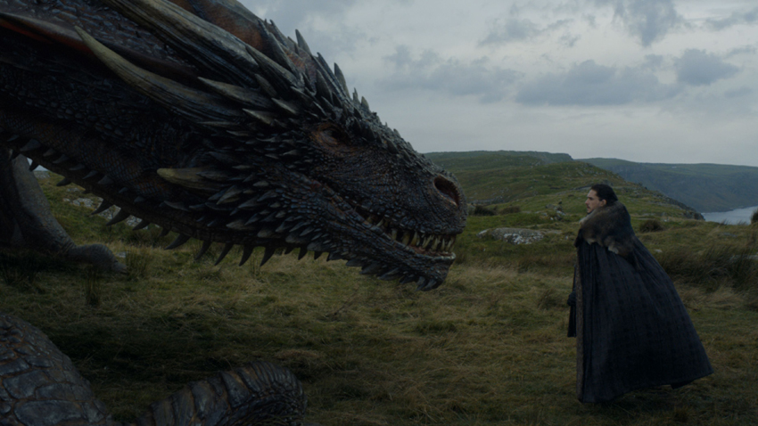 Game of Thrones season 8 release date, episode length and more revealed 3