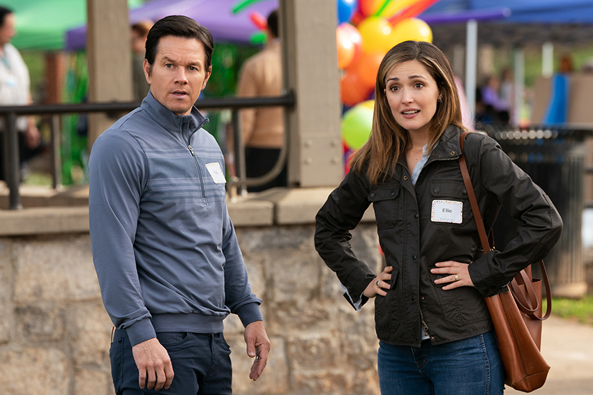 Instant Family review - Adopting a heartwarming message 2