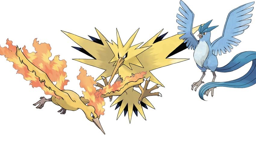 Legendary-Birds