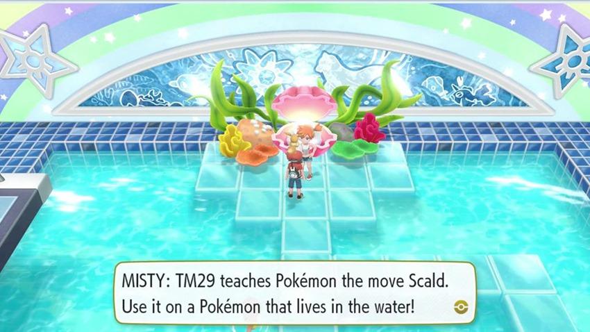 Pokemon Let's Go TMs (1)
