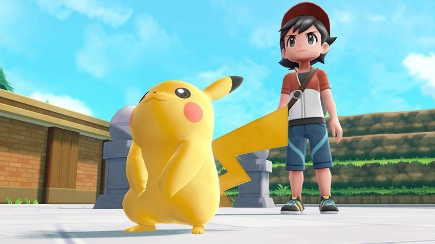 Pokemon Let's Go review round up 3