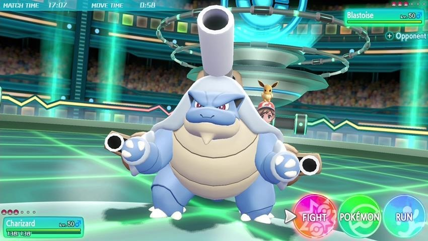 Pokemon Let's Go review round up 4