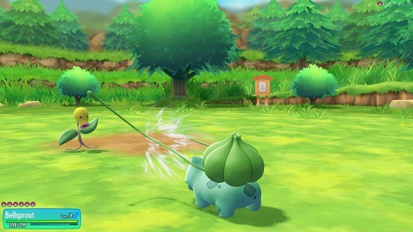 Pokemon Let's Go review round up 5