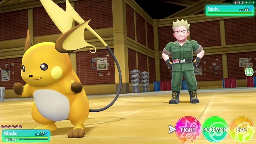 Pokemon Let's Go review round up 6