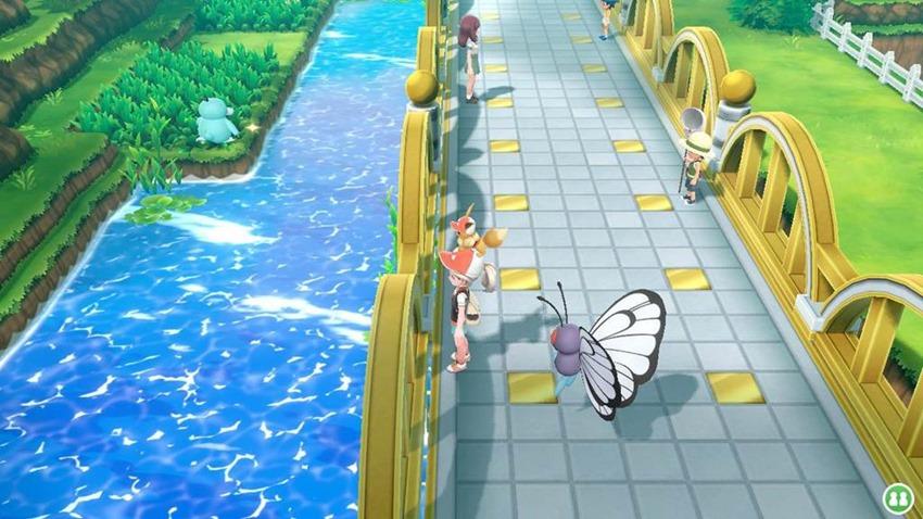 Shiny Pokemon (1)