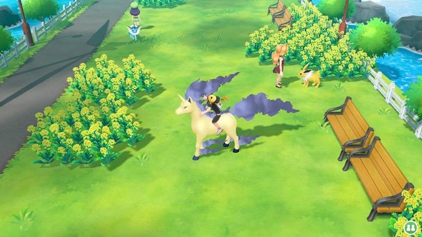 Shiny Pokemon (4)