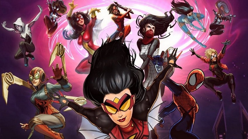 Spider-Man: Into the Spider-Verse sequel and all-female spinoff announced 4