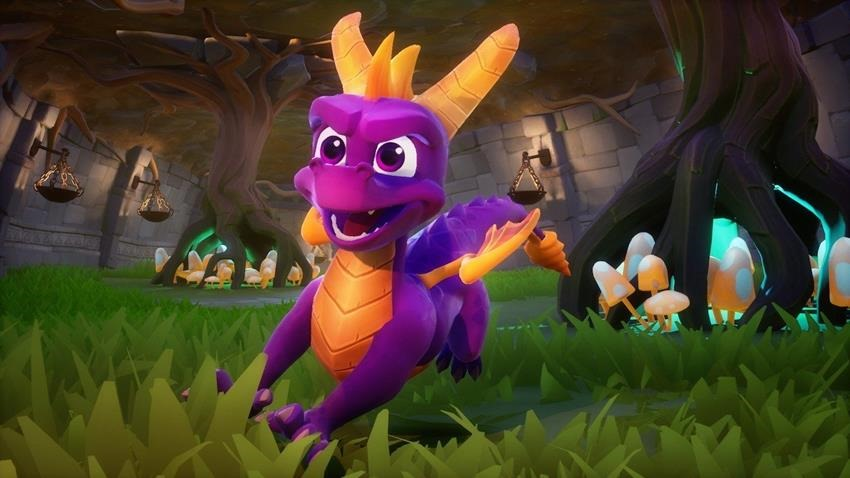 Spyro Reignited Trilogy review 1
