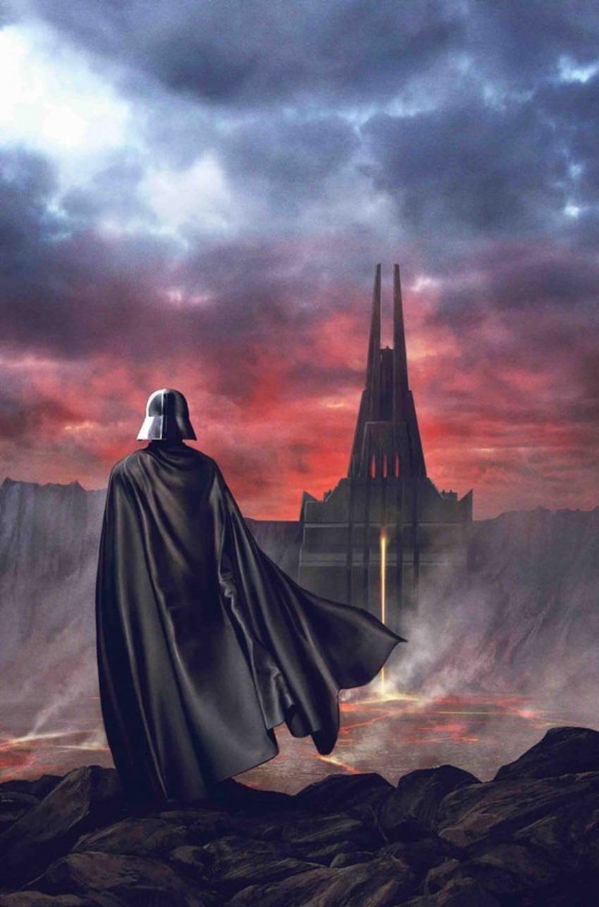 Star Wars Darth Vader #23