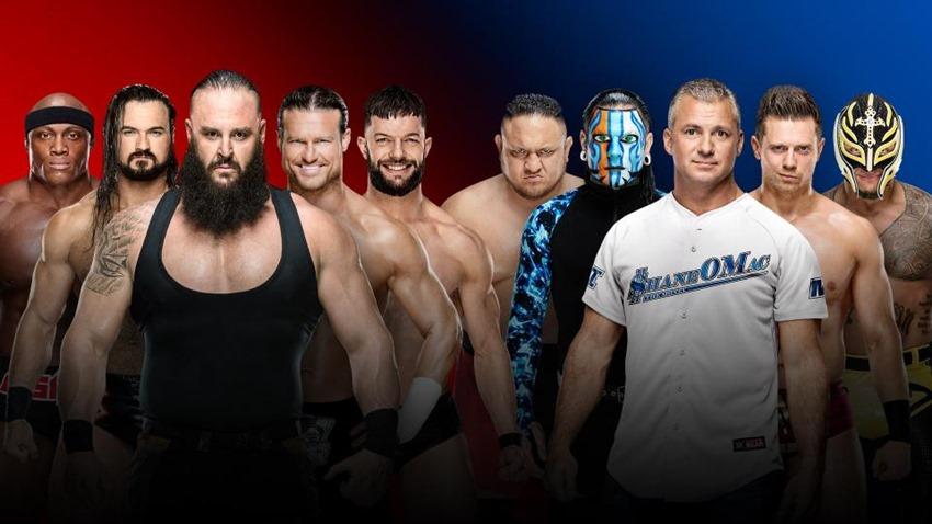 Survivor Series (2)