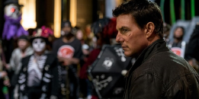 A Jack Reacher TV series is in development without Tom Cruise 3