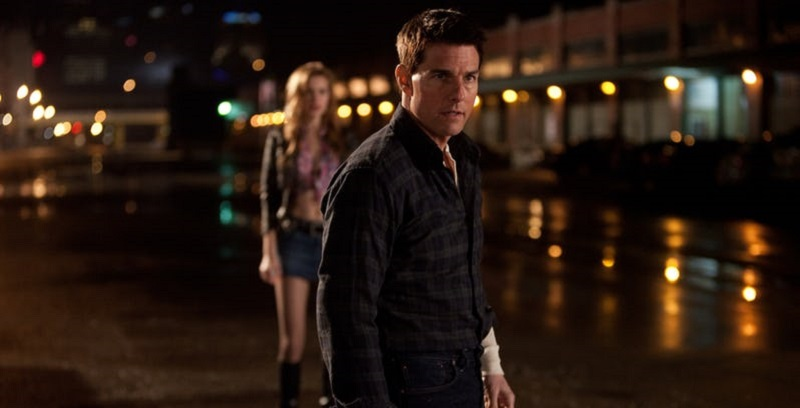 A Jack Reacher TV series is in development without Tom Cruise 4