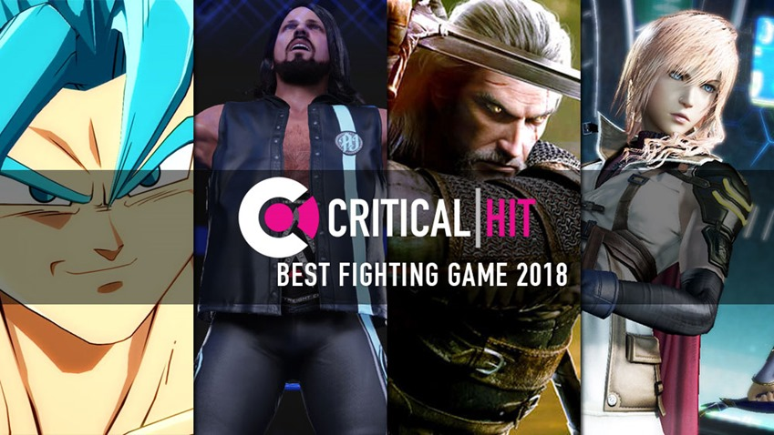 Best-fighting-game-2018