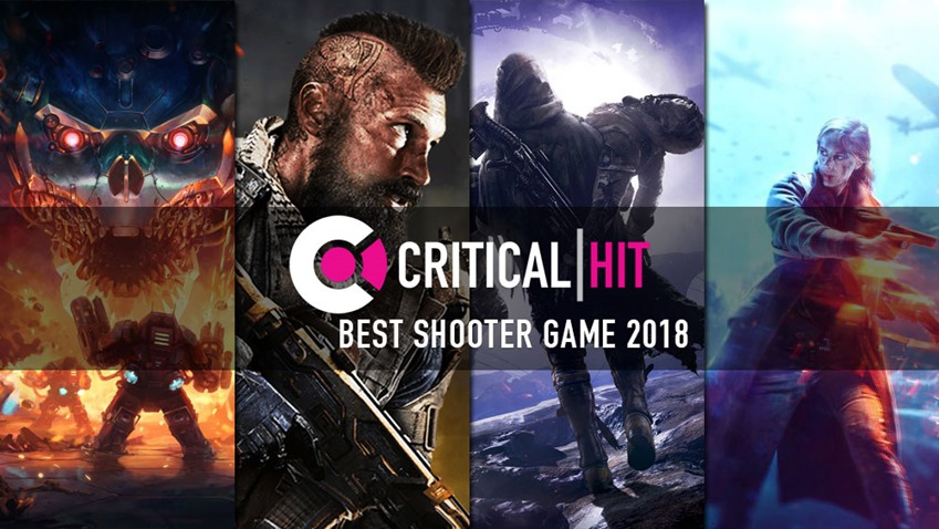 Best-shooter-game-2018