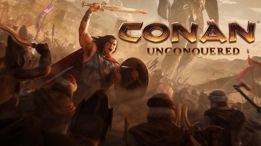 Conan Unconquered (1)