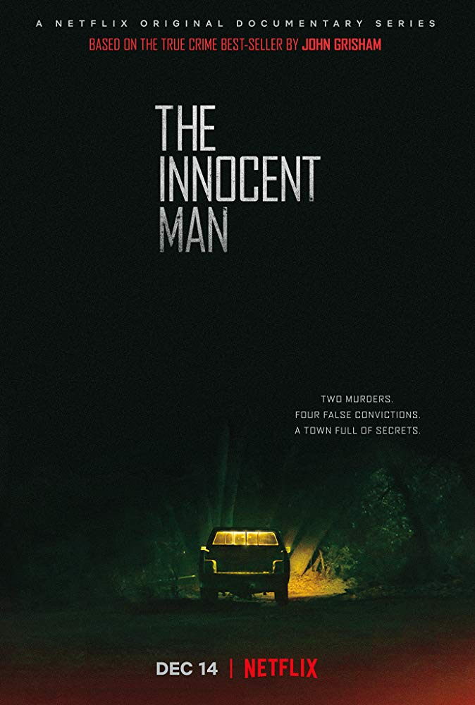John Grisham tackles true crime for Netflix with the miniseries The Innocent Man 4