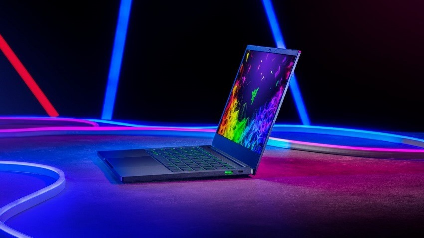 New Razer Blade Stealth announced by Razer
