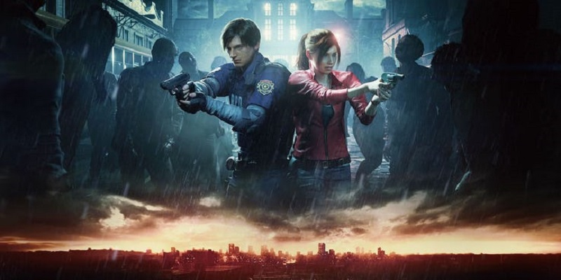 Johannes Roberts to direct Resident Evil reboot 4