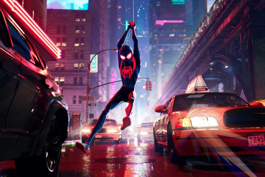 Spider-Man: Into the Spider-Verse review–The ultimate Spider-Man movie 11