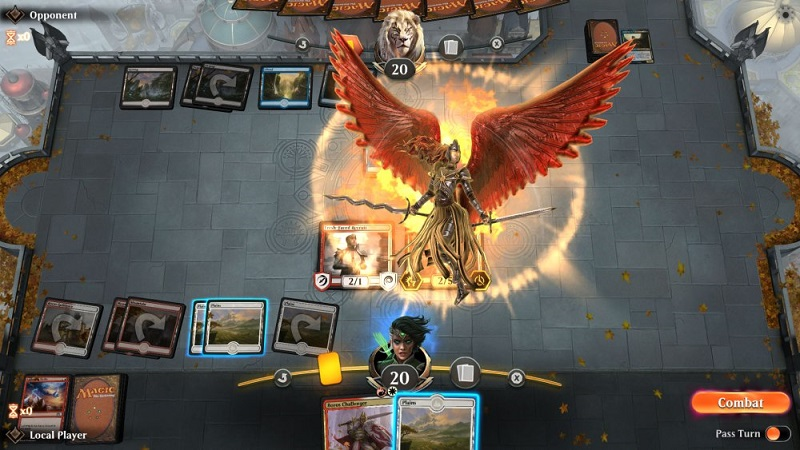 Wizards of the Coast launches a new Magic the Gathering esports program 4
