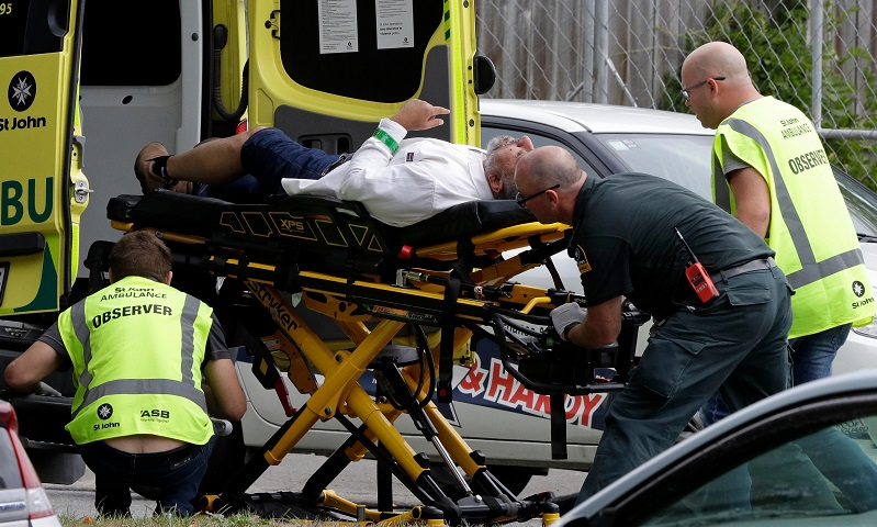 New Zealand Mass Shooting Update: All The Latest Tech News From PC Gaming To IPhones And