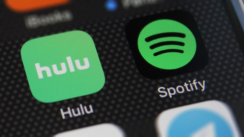 us spotify premium subscribers can now get ad supported hulu for free critical hit. Black Bedroom Furniture Sets. Home Design Ideas
