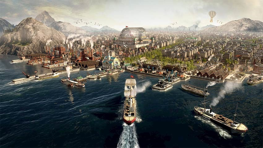 PC overtakes PS4 as Ubisoft's top-earning platform