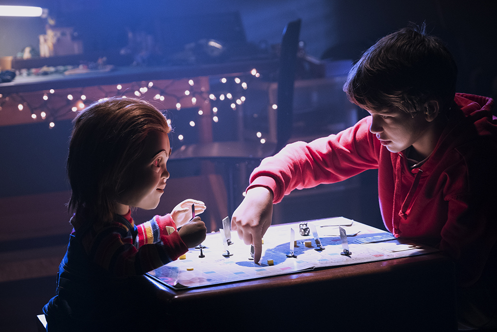 Child's Play Review – A friend till the end