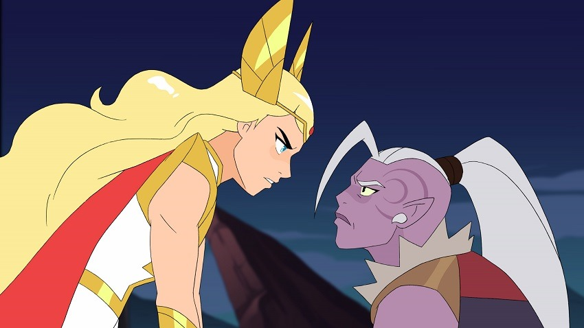 SDCC 2019: The first trailer for season 3 of She-Ra and the Princesses of Power has new faces, danger and adventure