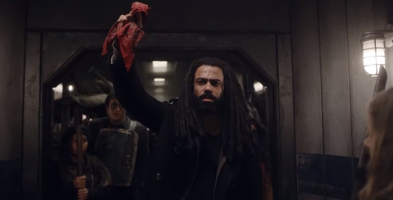 SDCC 2019: There is no turning back after watching this trailer for Snowpiercer