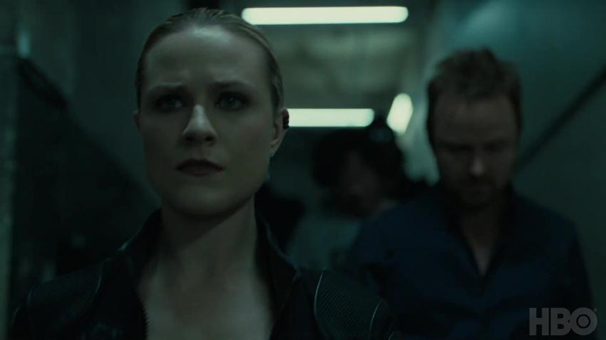 SDCC 2019: Watch the stunning new Westworld season 3 trailer