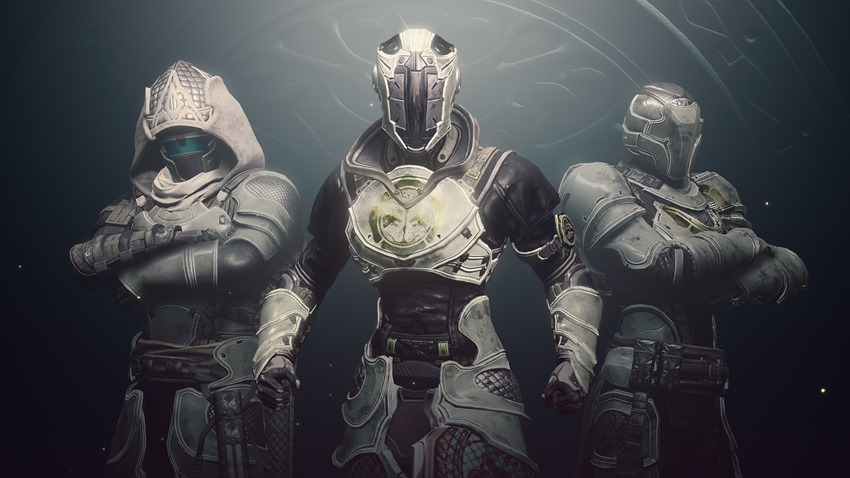 Destiny 2's Iron Banner and Trials of Osiris are back this month