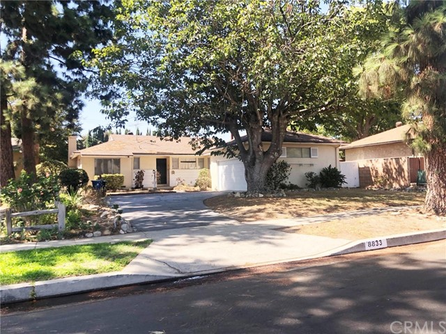 This home is a very nice 3 bedroom 2 bath still sitting in its all original glory. It is dated but move in ready. It is an excellent buy for the owner occupant looking for a great value-add deal in a great family neighborhood in Northridge.