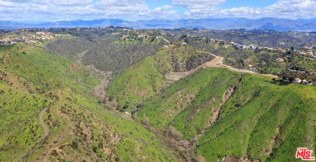 Senderos Canyon