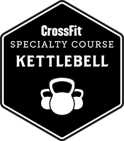 CrossFit Kettlebell Course logo
