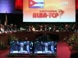 Inauguracion de la Cumbre Alba-Tcp. Foto: Ismael Francisco/Cubadebate.