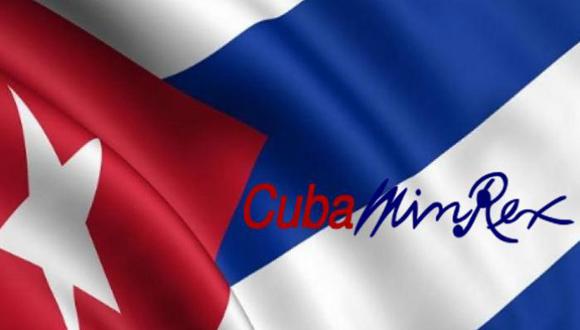 Resultado de imagen para MINREX CUBANO