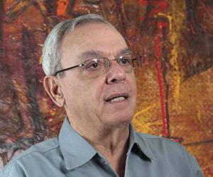 Eusebio Leal