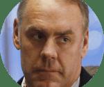 Ryan Zinke, nominado para el Departamento del Interior. Actual Congresista por Montana.