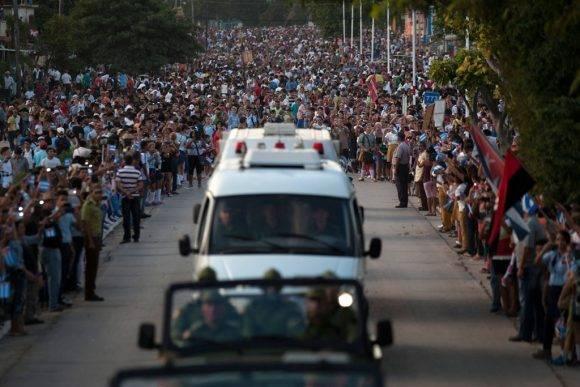 Sencillamente, Cuba. Foto: Fernando Medina/ Cubahora.