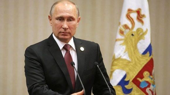 Le président russe Vladimir Poutine a déclaré que l'ambassadeur de Russie en Turquie, Andrei Karlov,