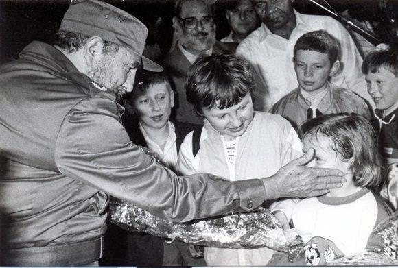 fidel-y-los-ninos-de-chernobil-2